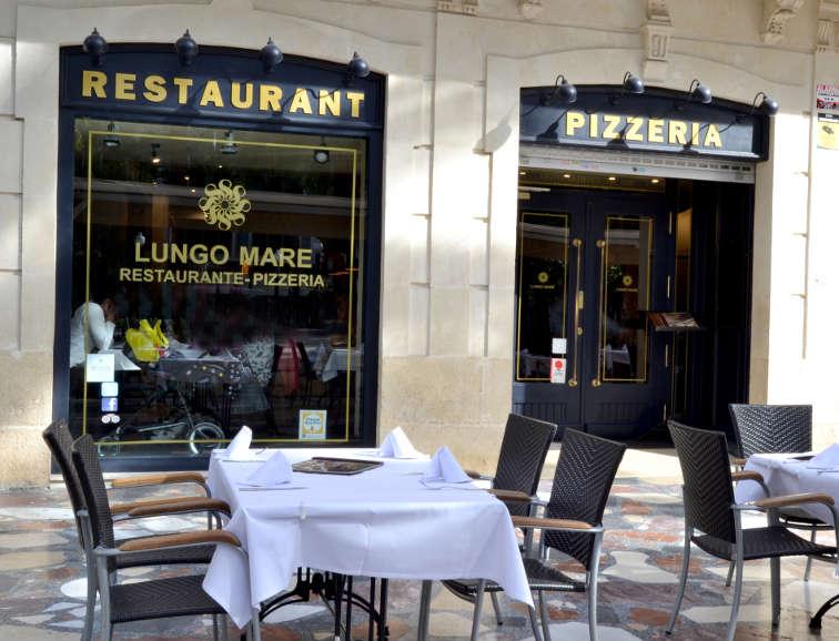 66f213dba0 Restaurante italiano Elche